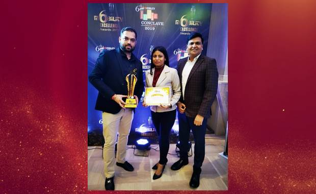 Mobility Excellence Awards 2019